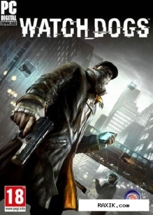 Watch dogs v1.06 (2014/Rus/Eng/Repack by lexa3709111)
