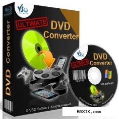 Vso dvd converter ultimate 3.6.0.16 final