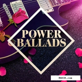 Power ballads: the collection (2017) mp3