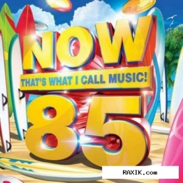 Now Thats What I Call Music! 85 (2013)