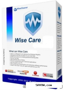Wise Care 365 Free 1.81