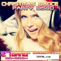 Christmas Dance Party Disco (2013)