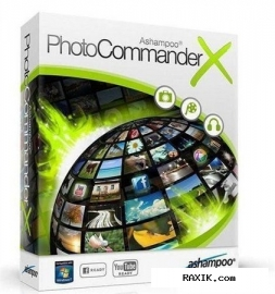 Ashampoo Photo Commander 10.0.2