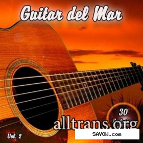 VA - Guitar Del Mar Vol. 2 Balearic Cafe Chillout Island Lounge 2010