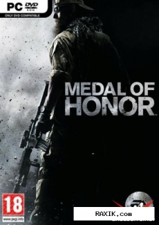 Medal of Honor. Limited Edition (2010/RUS/ENG/RePack by Duktator22)