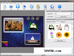 AMS Software Photo Collage Maker 2.0