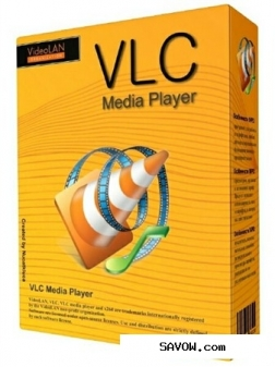 VLC Media Player 2.1.0 20120709 Portable