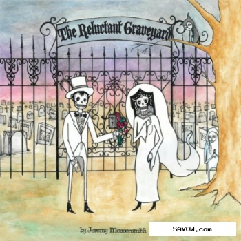 Jeremy Messersmith - The Reluctant Graveyard (2010)