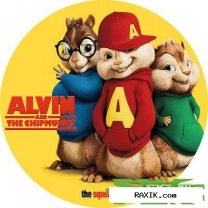 OST - Alvin And The Chipmunks The Squeakquel Ost (2009)