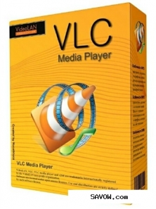 VLC Media Player 2.1.0 20120714 Portable
