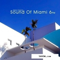 Sound Of Miami 6pm (2010)
