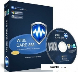 Wise care 365 pro 4.24 build 409 final + portable