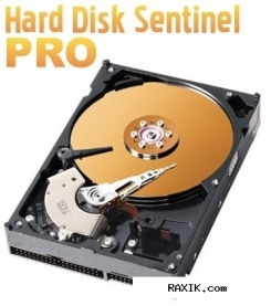 Hard disk sentinel pro 4.10 build 5816 final + portable (2012) рс | repack