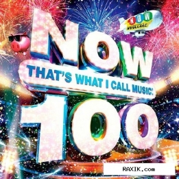 Now thats what i call music! 100 (2018)