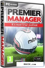 Premier manager 2013 (2012/Eng/Pc/Win all)