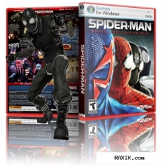 Spider-man: shattered dimensions (2010) pc | repack