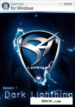 S4 league dark lightning (pc/2011/Ru)
