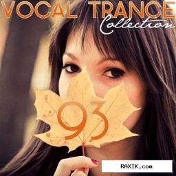 Vocal trance collection vol.93 (2012)