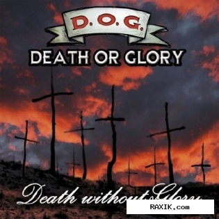 Death or glory - death without glory (2016)